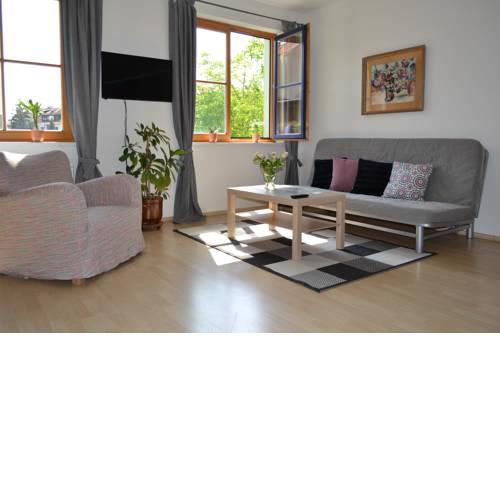NEW FLAT, 6 minutes from PRAGUE CASTLE