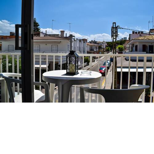 Nice apartment in the center of Can Picafort