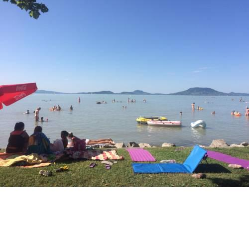 Nice House on the Beach