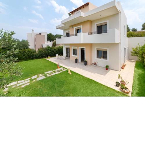 Nuru Luxurious Villa in Kallithea Rhodes