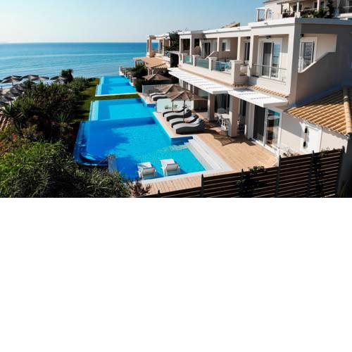 Paralia Luxury Suites