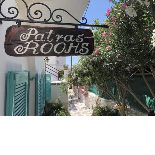 Patras Rooms