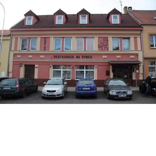 Pension Bernartice