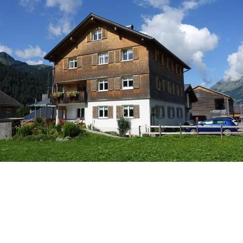 Pension Haus Romy