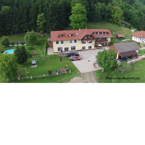 Pension Persch