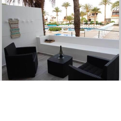 Perfect flat for your holiday at South Tenerife
