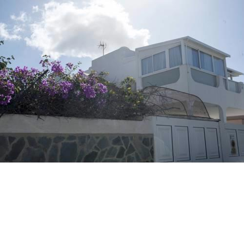 Playa de Las Americas Luxury Home