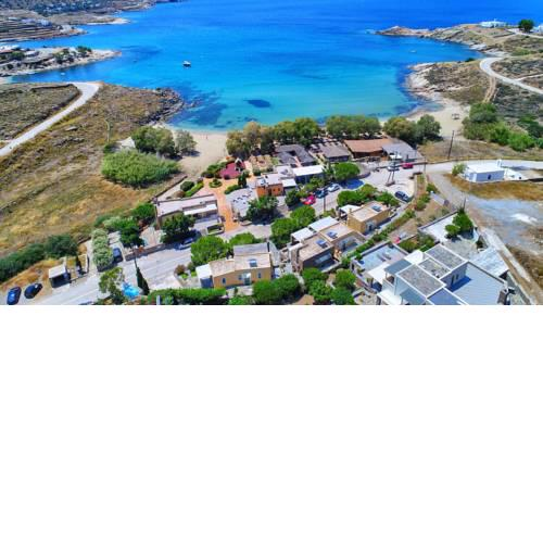 Porto Koundouros Beach and Villas