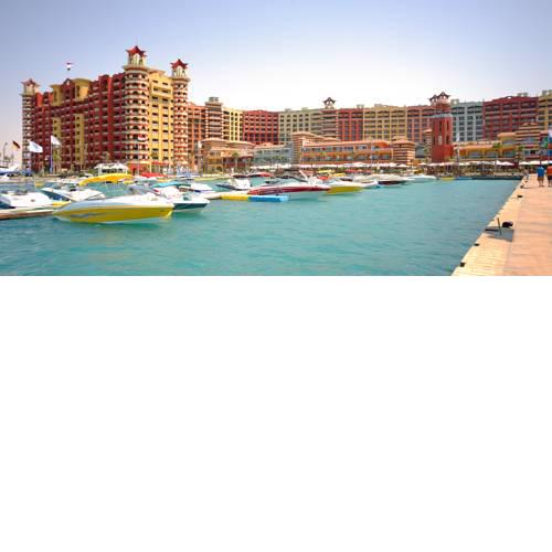 Porto Marina Resort & Spa