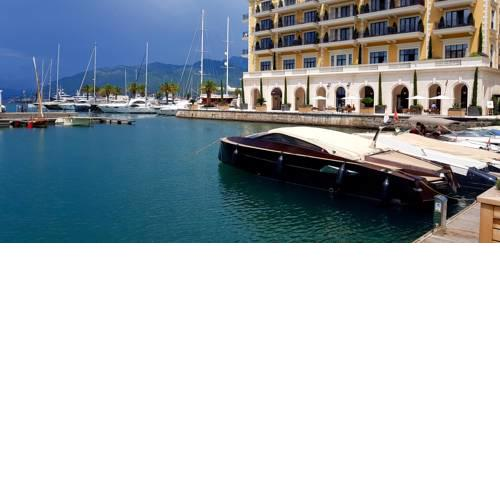 Porto Montenegro Luxury Studio