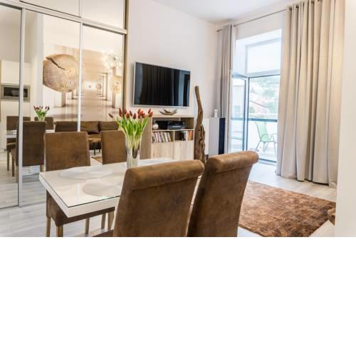 Premium Apartment Centrum