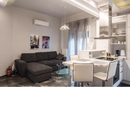 QR #Selene - Luxurious City Centre Apartment
