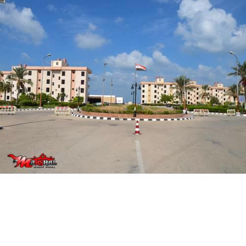 Ras El Bar Apartments Armed Forces