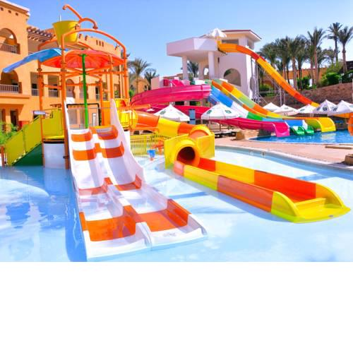 Rehana Royal Beach Resort - Aquapark & Spa - Family & Couples Only