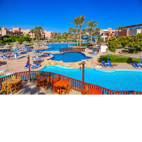 Rehana Sharm Resort - Aquapark & Spa - Couples and Family Only