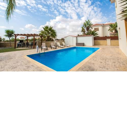 Rent Private Villa 207