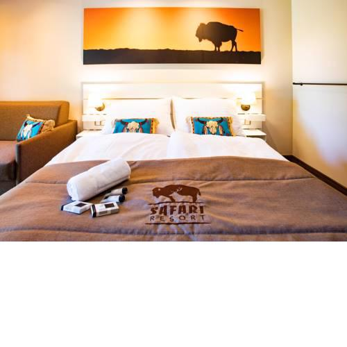 Residence Safari Resort - Bison Lodge