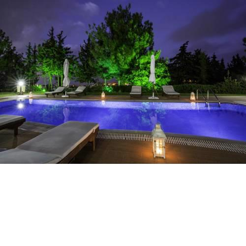 Rhodes Luxury Villa Kallithea Breeze