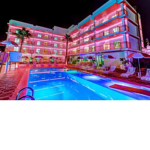 Romeos Ibiza - Adults Only