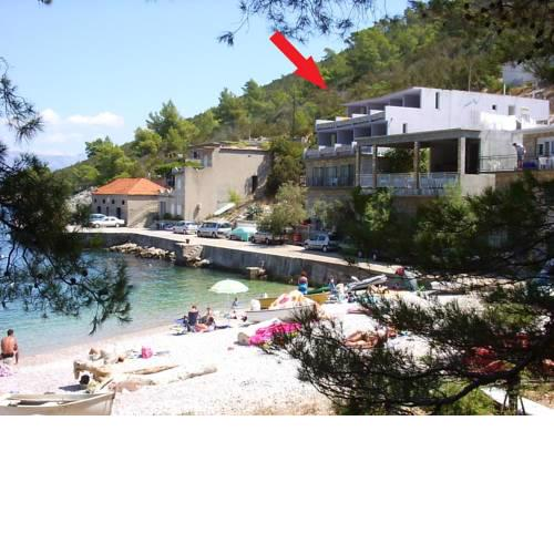 Rooms by the sea Cove Bristova bay - Bristova (Hvar) - 12140