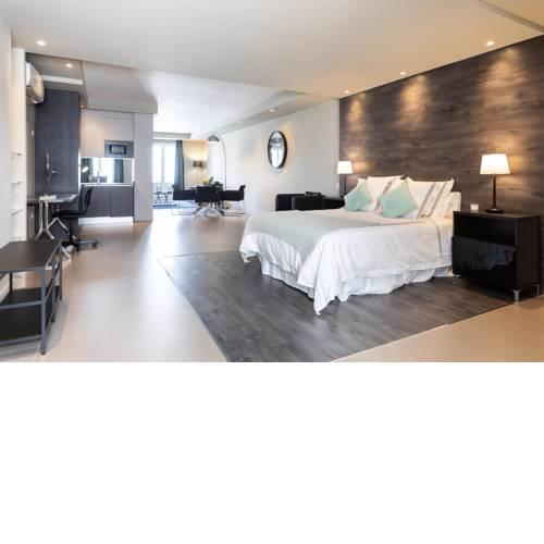 Rooms & Suites Loft 2E Deluxe Edition Arrecife