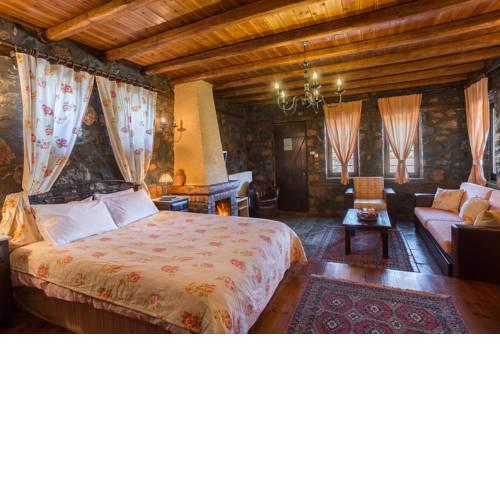 Rouga Chalet-Suites & Spa