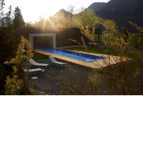 Ruhehotel & Naturressort Rehbach - Adults only