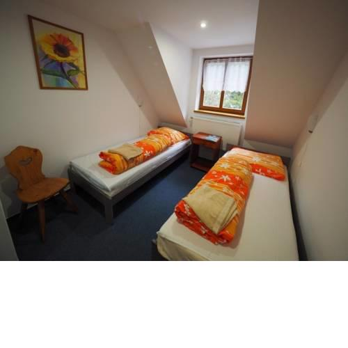 Samorin rooms