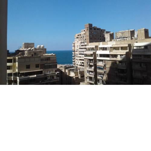 San Stefano Towers Luxury Apartment