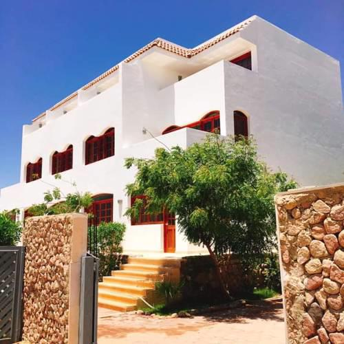 SBS SHARM - Guest House