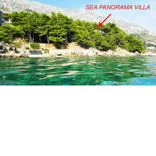 Sea Panorama Villa