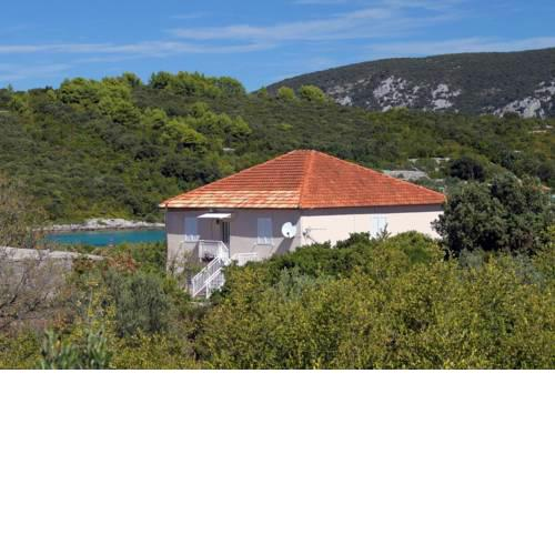 Seaside apartments with a swimming pool Kneza (Korcula) - 9130