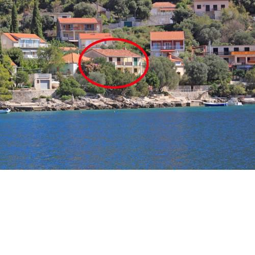 Seaside holiday house Brna (Korcula) - 173