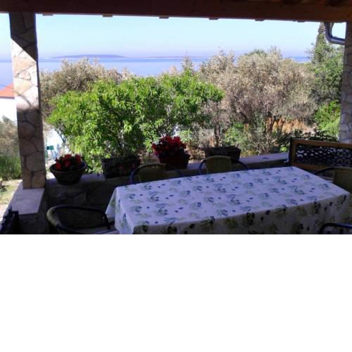 Seaside holiday house Miholascica (Cres) - 8073