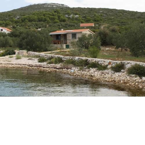 Seaside house for families with children Cove Sveti Ante bay - Sveti Ante (Pasman) - 8499