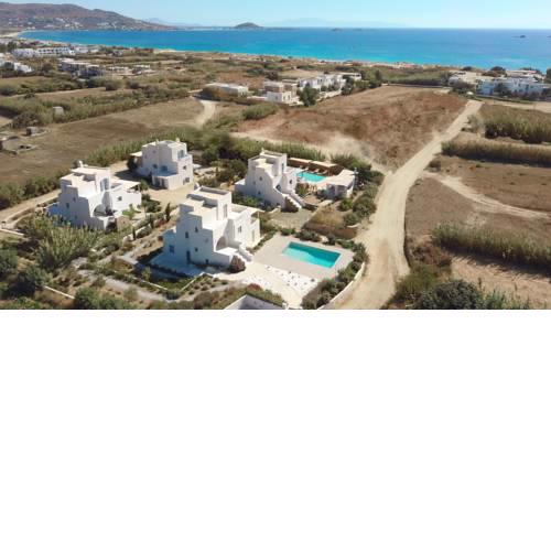 Seaside Naxos • Holiday Villas