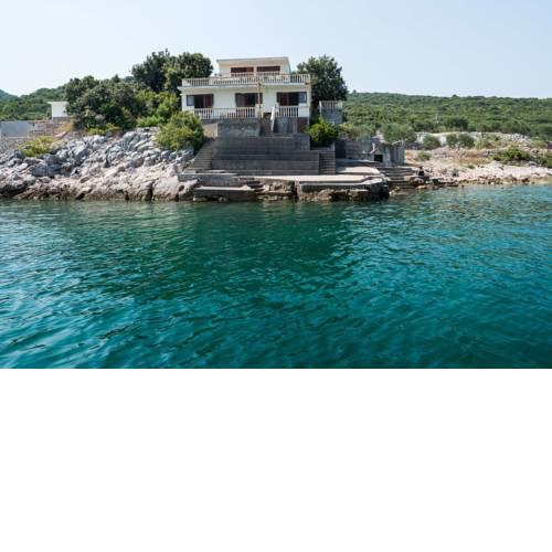 Seaside secluded apartments Cove Pjestata (Peljesac) - 14440