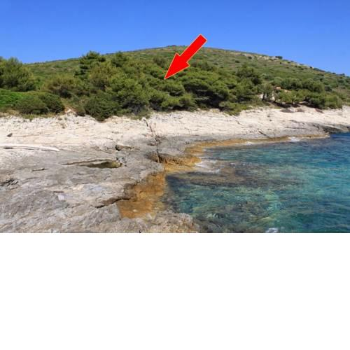 Secluded fisherman's cottage Cove Ripisce bay - Ripisce (Dugi otok) - 394