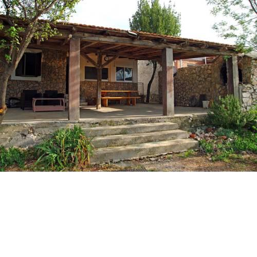 Secluded fisherman's cottage Cove Zuborovica bay - Zuborovica (Pasman) - 322