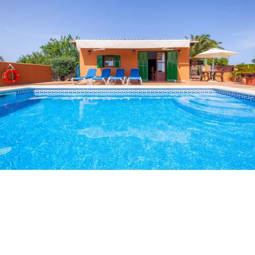 Ses Salines cottage with private pool and barbecue