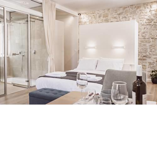 S&G Corfu Old Town Apartments - The Volto Suite