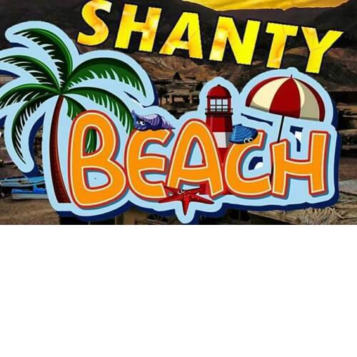 Shanty beach camp