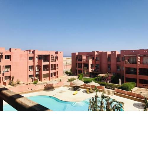 Sharm Residence Nabq 3 bedroom apartment