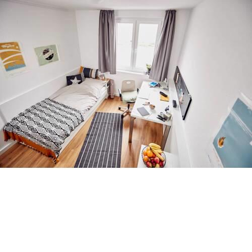 Single Apt - 10 Min From Main Station - No 119
