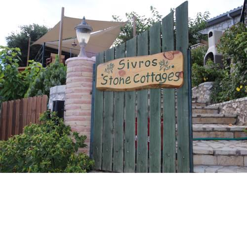Sivros Stone Cottages