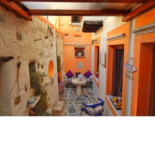 Small Apartment in Grotta Naxos