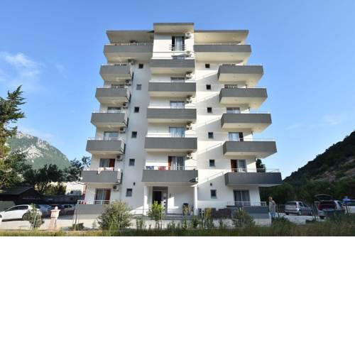 Solaris Apartmants