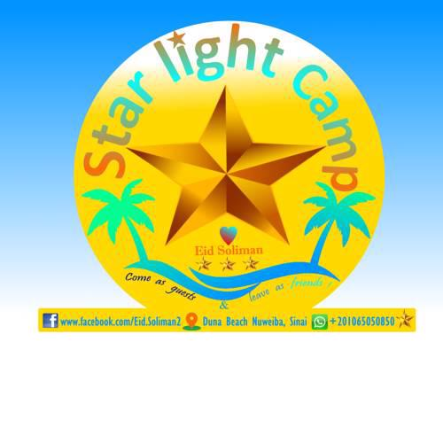 Starlight Camp Nuweiba
