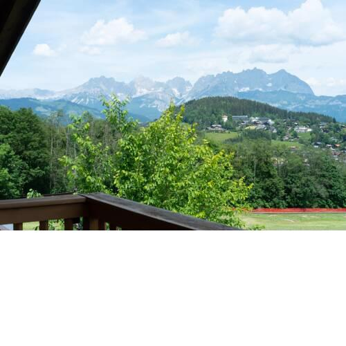 Streif Lodge by Home2be Kitzbühel