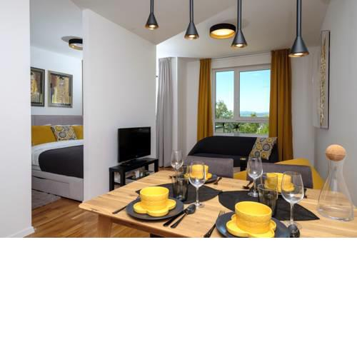 Studio Apartman KRILA WINGS